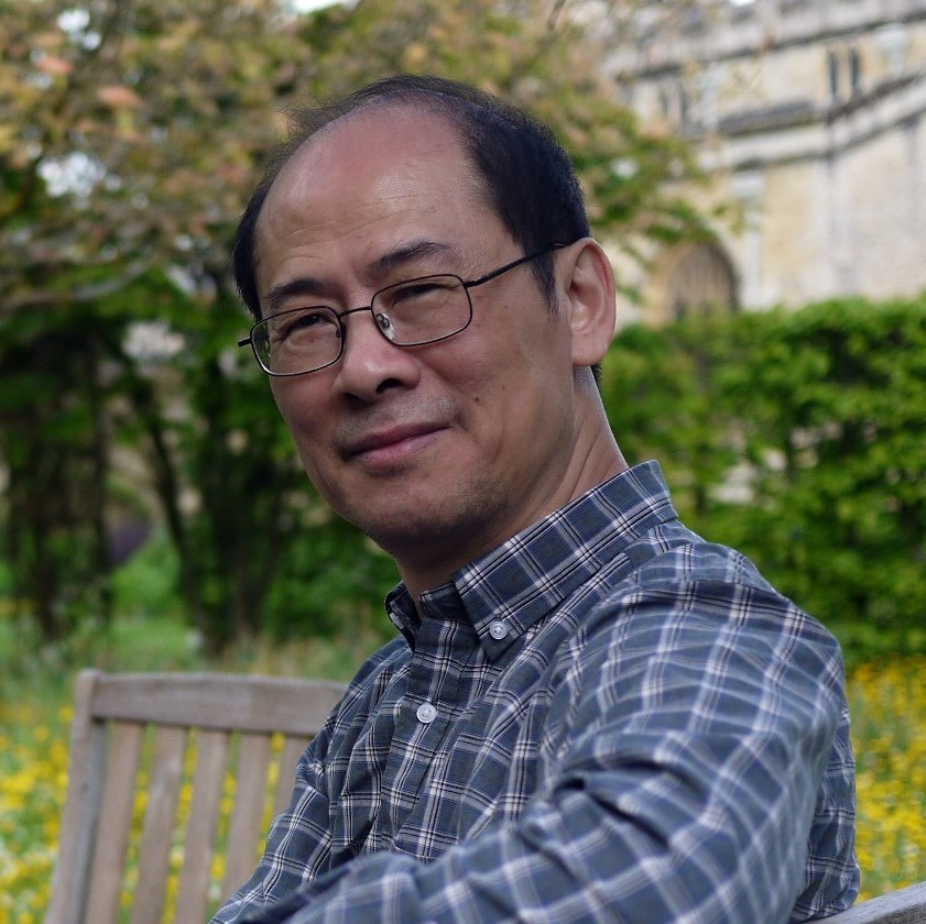 William Cai